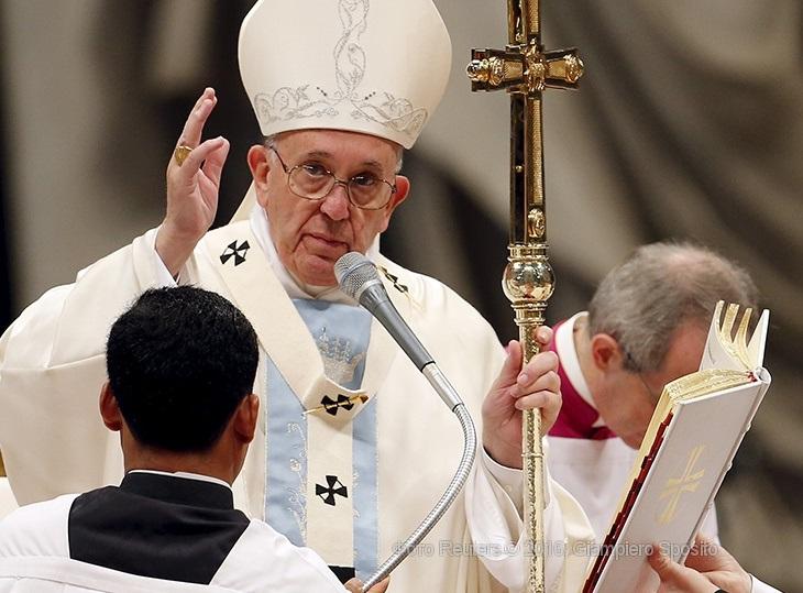 Различия между католицизмом и православием.